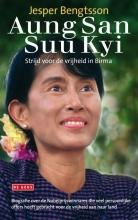 Jesper  Bengtsson Aung San Suu Kyi