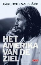 Karl Ove  Knausgård Het Amerika van de ziel