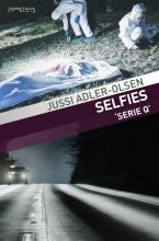 Jussi Adler-Olsen Selfies