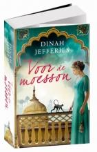 Dinah  Jefferies Voor de moesson