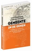 Geerten Waling Wim Voermans, Gemeente in de genen