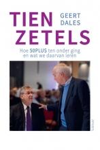 Geert Dales , Tien zetels