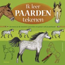 Jennifer  Lipsey Ik leer paarden tekenen