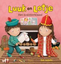 Ruth  Wielockx Luuk en Lotje. Het is sinterklaas!