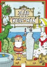 Rik Peters , Het jaar van de Kerstman