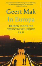 Geert  Mak In Europa set I & II