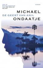 Michael Ondaatje , De geest van Anil