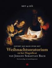Govert Jan Bach , Weihnachtsoratorium en het Magnificat van Johan Sebastian Bach