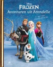 Disney , Frozen: Avonturen uit Arendelle