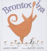 James  Howe Brontorina