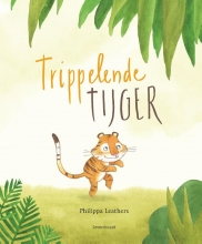 Philippa  Leathers Trippelende Tijger