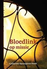 Catharina  Spaargaren-Hoek Bloedlink op missie