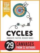 Bryan Cassady , Cycles