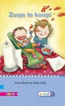 Anna  Woltz Zusje te koop!