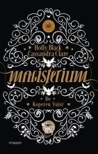 Cassandra  Clare Magisterium 2 - De koperen vuist