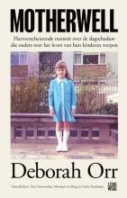 Deborah Orr , Motherwell