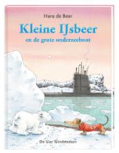 Beer, Hans de Kleine IJsbeer en de grote onderzeeboot