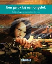 Wilma  Degeling Terugblikken leesboeken Een geluk bij een ongeluk