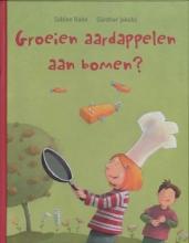 S.  Rahn Groeien aardappelen aan bomen?