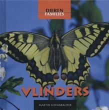 Martin  Schwabacher Vlinders