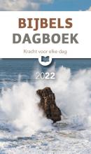 , Bijbels dagboek (groot formaat) 2022