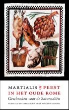 Martialis , Feest in het oude Rome