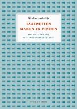 Nicoline van der Sijs , Taalwetten maken en vinden