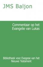 J.M.S. Baljon , Commentaar op het Evangelie van Lukas