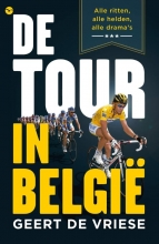 Geert De Vriese De tour in Belgie