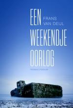 Frans van Deijl Een weekendje oorlog