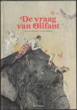 Leen van den Berg De vraag van olifant