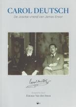 Etienne van den Steen , Carol Deutch