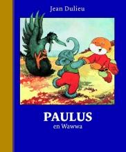 Jean  Dulieu Paulus de Boskabouter Gouden Klassiekers Paulus en Wawwa