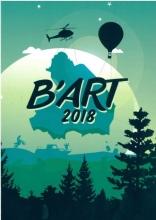 B`ART B`ART 2018