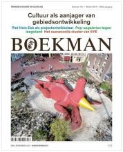 Boekman 101 Cultuur als aanjager van gebiedsontwikkeling