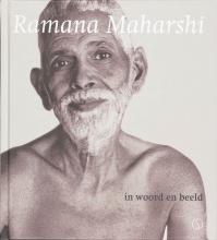 Ramana Maharshi , Ramana Maharshi in woord en beeld