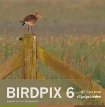 Daan  Schoonhoven Birdpix 6 Vogels en hun leefgebied