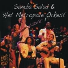 H. Link , Samba Salad & het Metropole Orkest