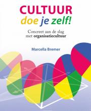 Marcella Bremer , Cultuur doe je zelf!