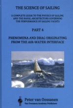 Peter van Oossanen , Phenomena and Drag Originating from the Air-Water Interface
