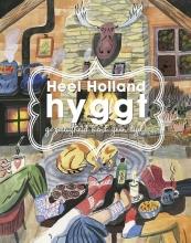 Miriam de Bondt , Heel Holland hyggt