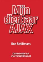 R.  Schiltmans Mijn dierbaar Ajax