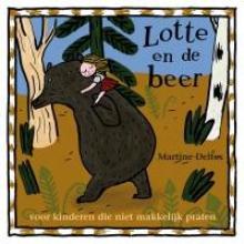Martine  Delfos Lotte en de beer