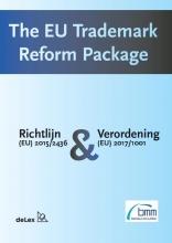 Marjolein  Driessen, Laurens  Kamp The EU trademark reform package