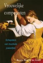 Renée Berthe de Graaf , Vrouwelijke componisten