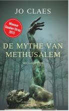 Jo  Claes De mythe van Methusalem