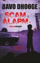 Bavo  Dhooge Scam Alarm