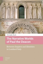 Christopher  Heath The narrative worlds of paul the deacon