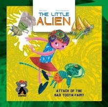 Quinn, Jason The Little Alien