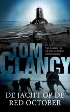Tom Clancy , De jacht op de red October